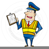 Clipart Police Officer Image