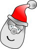 Father Christmas Clip Art