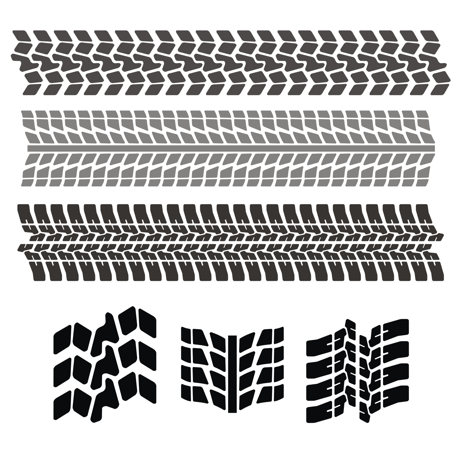 Shared By  pontus 02-06-2013Tire Tread Marks Clipart