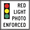 Red Light Clipart Free Image