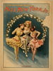 Miss New York Jr. Spectacular Burlesque. Image