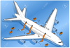 Cars Travel Clipart Image