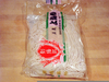 Shanghai Noodles Package Image