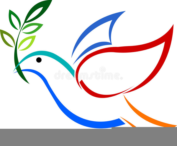 Free Holy Spirit Dove Clipart | Free Images at Clker.com ...