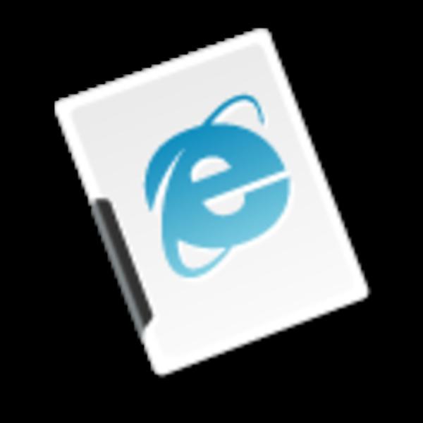 clipart document icon - photo #30