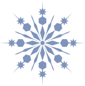snowflake clip art at clker com vector clip art online royalty rh clker com snowflake vector file snowflake vector file