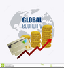 Clipart Global Economy Image