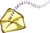 Electronic Mail Email Clip Art