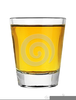 Free Shot Glass Clipart Image