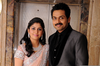 Actor Karthi Wife Image
