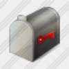 Icon Mail Box Image