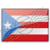 Flag Puerto Rico 2 Image