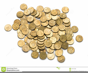 Pile Of Money Clipart Image