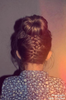 French Braid Bun Image