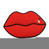 Kiss Clipart Pictures Image