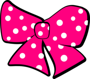 Minnie Mouse Bow Md Image