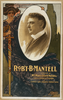 Rob T B. Mantell Assisted By Miss Marie Booth Russell And A Company Of Players In Classic And Romantic Productions. Image