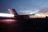 F-14 Launch Aboard Cvn 74 Image