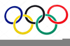 Olympic Team Usa Clipart Image