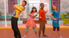 Fresh Beat Band Image