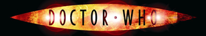 Doctor Who Logo Image