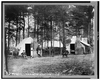 [quarters Of Capt. Harry Clinton, Qt. Mst. Of Provost Marshal Dept., Brandy Station, Virginia] Image