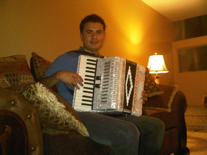 Accordion Image