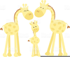 Animated Family Clipart Image
