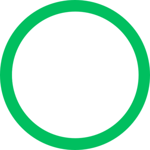 Green Circle Clip ArtGreen Circle Outline
