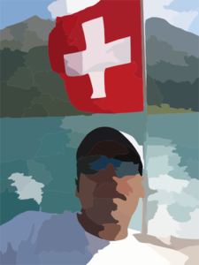 Red Cross Flag Clip Art