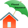 Flood Insurnace Clip Art
