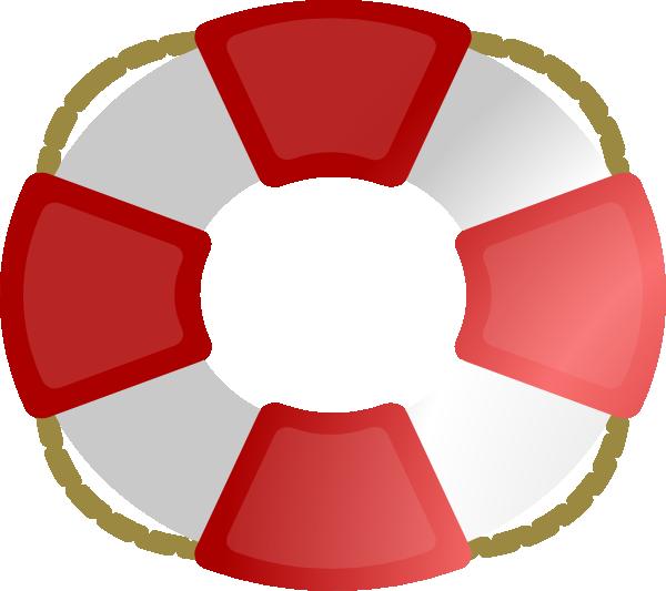 life buoy clip art at clkercom vector clip art online