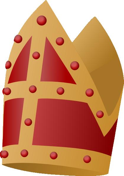 Pope Hat Clip Art at C...