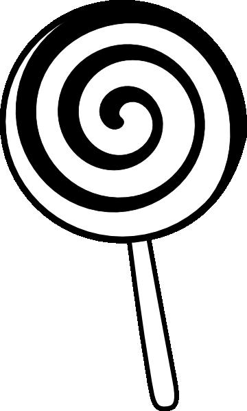 Lollipop Clip Art Clip Art at Clker.com - vector clip art ...