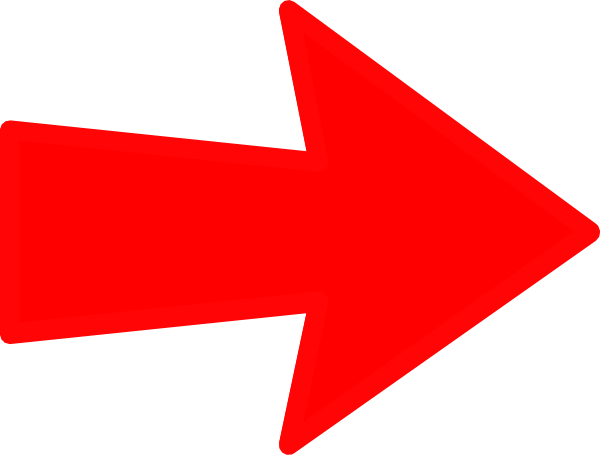 clipart red arrow - photo #2