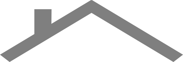free house roof clip art - photo #27