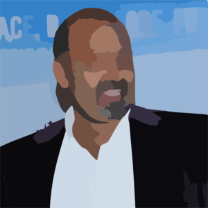 Champions Group Ceo Stanley Rao Clip Art
