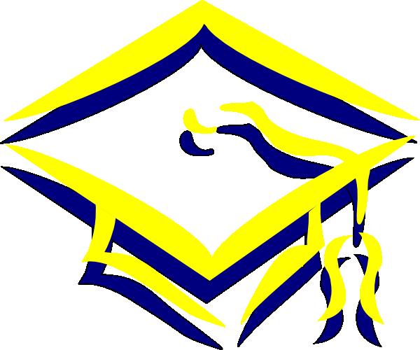 graduation hat clipart free - photo #29