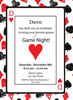 Queen Of Hearts Card Clipart Image