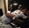 Meek Mill Son Image