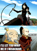 Uncle Iroh Meme Image