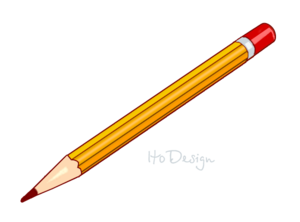 Pencil Whole Image