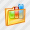 Icon Folder Stat 3 Image