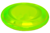 Green Frisbee Image
