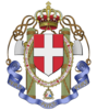 Px Lesser Coat Of Arms Of The Kingdom Of Italy Image