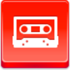 Free Red Button Icons Cassette Image