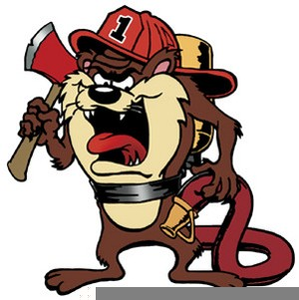 taz fireman clipart free images at clker com vector clip art rh clker com tax clip art images tax clipart