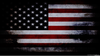 Clipart American Flag Black And White Image