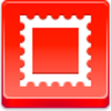 Free Red Button Icons Postage Stamp Image