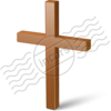 Christian Cross Image